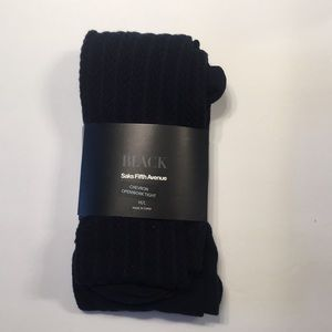 Saks Fifth Avenue Black Label